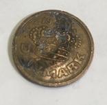 Монета Дании 50 ере, фото №6
