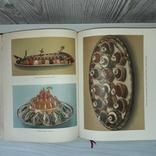 Кулинария 1955 ГОСТОРГИЗДАТ Подарочная книга, фото №9