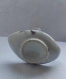 Фарфорова гасова лампа, фото №3