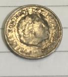 10 центов Нидерланды 1975 год, фото №6