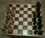 Шахматы деревянные, фото №3