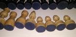Шахматы деревянные, фото №7