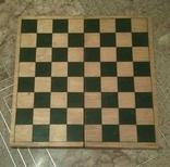 Шахматы деревянные, фото №8