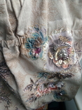 Винтажная расшитая сумка Accessorize, фото №4