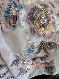 Винтажная расшитая сумка Accessorize, фото №7