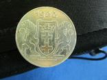 5 гульденов Данциг 1932(копия)., фото №8