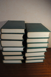 В,Гюго. Собрание сочинений в 15 томах,Без 8 тома., фото №6