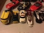 Коллекция моделек 32 штуки, фото №4