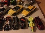 Коллекция моделек 32 штуки, фото №6