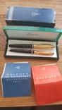 Сувенирный набор ручек Союз посвященный олимпиаде 80, фото №2