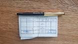 Сувенирный набор ручек Союз посвященный олимпиаде 80, фото №4