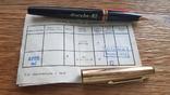 Сувенирный набор ручек Союз посвященный олимпиаде 80, фото №7