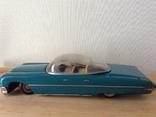 Машина большая , старая 51-60 ЛЕИ, фото №2