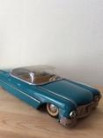 Машина большая , старая 51-60 ЛЕИ, фото №4