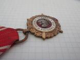 Медаль Вооруженные силы на службе Родине Польша, фото №6