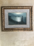 Картина Костанди Х.Д. Лунная ночь на море, фото №8