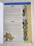"""Інформаційно-додатковий журнал НБУ №9 """"Банкноти та монети України"""" 1990 - 2004 року, фото №3"""