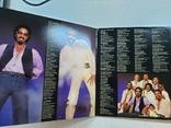 """Платівка. Funk / Soul. """"Brothers Johnson Blam!!"""" Gatefold, фото №4"""