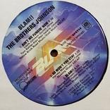 """Платівка. Funk / Soul. """"Brothers Johnson Blam!!"""" Gatefold, фото №7"""