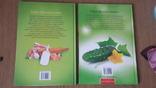 Книги по кулинарии 6 штук, фото №3