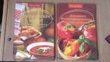 Книги по кулинарии 6 штук, фото №5