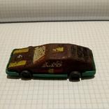 Машинка СССР номер 4, фото №2