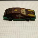 Машинка СССР номер 4, фото №4
