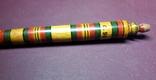 Шариковая ручка из дерева, фото №3
