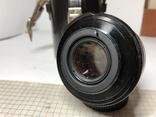 Светосильный обьектив Yashica 1.7/50мм Япония м42, фото №7
