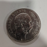 2 марки Саксония 1877, фото №4