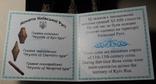 Україна набор монет гривна київська чернігівська новгородська футляр 2020 набор тип 1, фото №5
