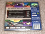 Игра для Sony Playstation Жажда скорости 4 высокие ставки, фото №4