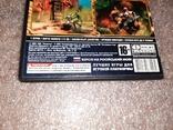 Игра для Sony Playstation 2 Бог войны 2, фото №5