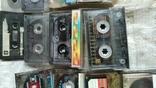 Старые кассеты, фото №4