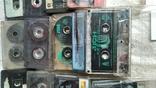 Старые кассеты, фото №5