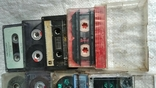 Старые кассеты, фото №6
