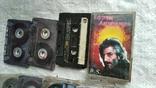 Старые кассеты, фото №7