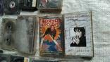 Старые кассеты, фото №8