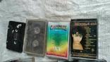 Старые кассеты, фото №9