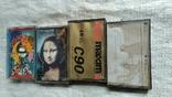 Старые кассеты, фото №10
