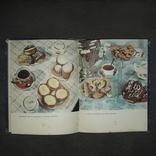 Кондитерские изделия 1979 Пирожные Торты Коврижки, фото №13