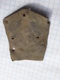 Самодельная колодка от медали, фото №5