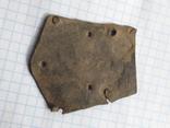 Самодельная колодка от медали, фото №7