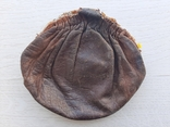 Винтажная немецкая сумочка с зеркальцем, фото №2