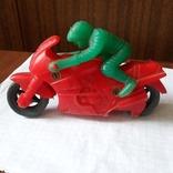 Мотоцикл СССР, фото №2