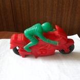 Мотоцикл СССР, фото №4