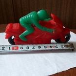 Мотоцикл СССР, фото №7