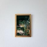 Картина/ живопис/ абстракція Fluid Art #73 acrylic, фото №12