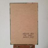 Картина/ живопис/ абстракція Fluid Art #73 acrylic, фото №13
