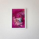 Картина/ живопис/ абстракція Fluid Art #77 acrylic, фото №12